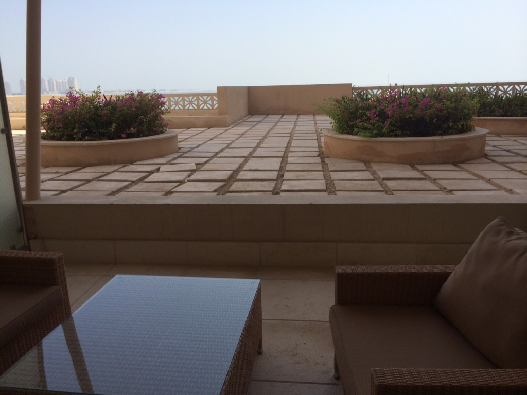 St Regis Doha Astor Room
