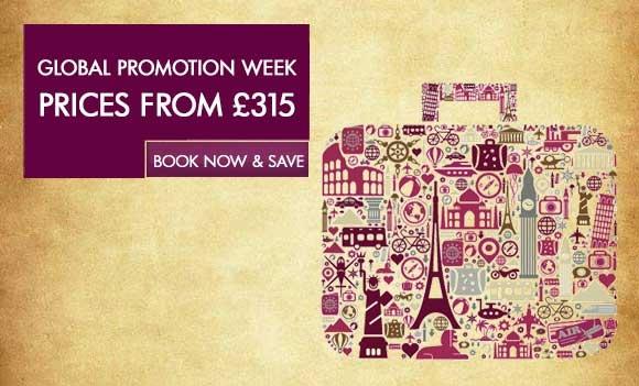 Qatar Global Promo Week