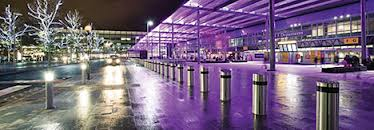 Terminal 3 Heathrow