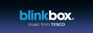 blinkbox music
