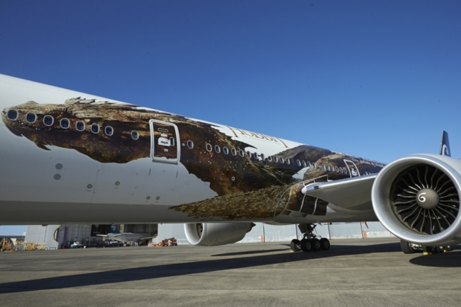 Air New Zealand to close Heathrow to Los Angeles route