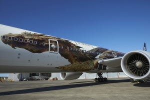 Air New Zealand Smaug