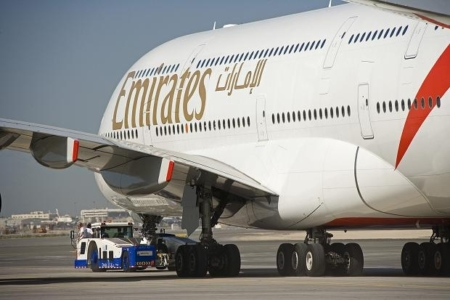 Emirates Skywards Marriott Bonvoy Your World Rewards
