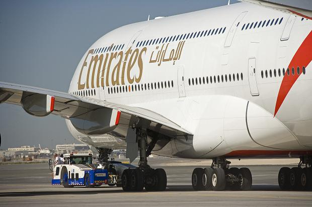 Emirates heathrow rewards bonus