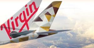 Etihad Virgin Australia