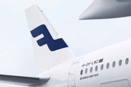Finnair increases Edinburgh and Dublin services