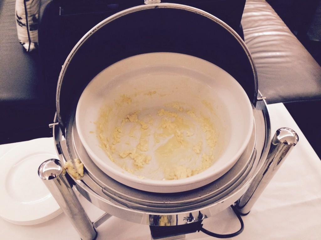 Hotel Amigo Brussels review breakfast