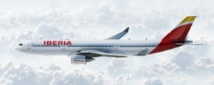 Iberia launches San Francisco