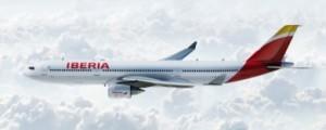 Iberia A330 350