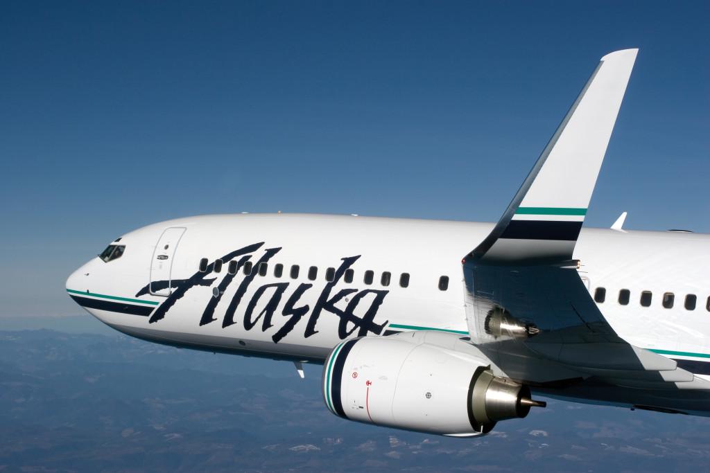 Alaska airlines avios