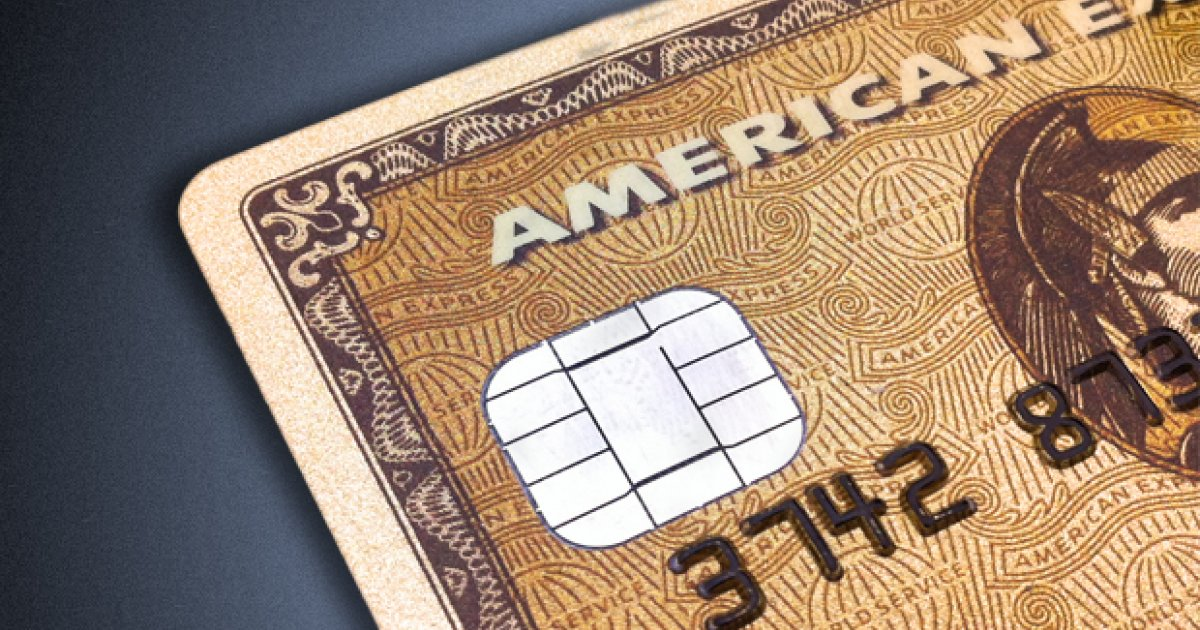 Why Amex Gold is your ideal first Amex card