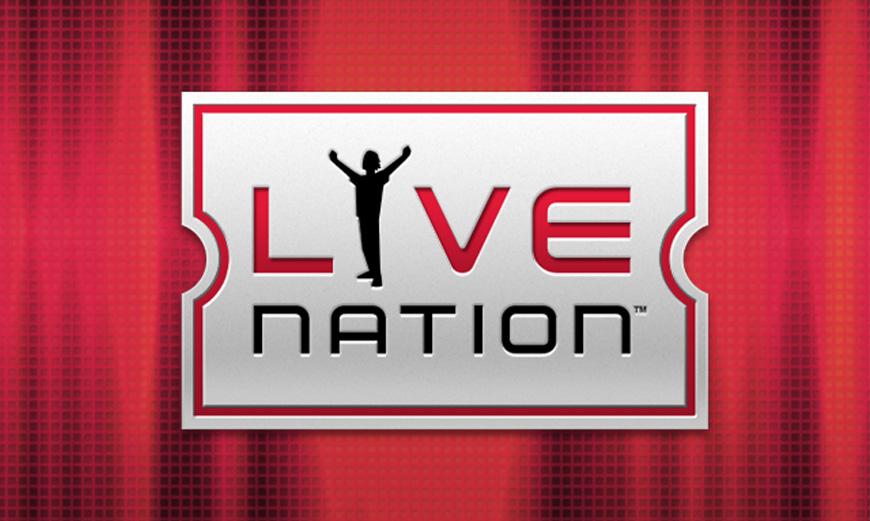 Hilton and live nation launch hilton play live nation m4hsunfo