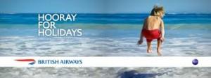 BA Holidays