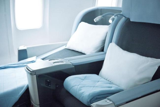 La Compagnie seat