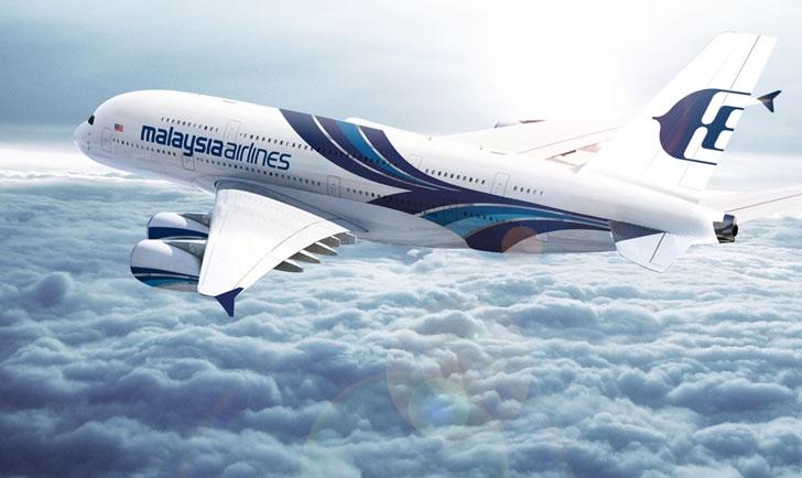 Malaysia A380 350