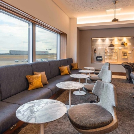 No 1 Lounges Virgin Atlantic deal