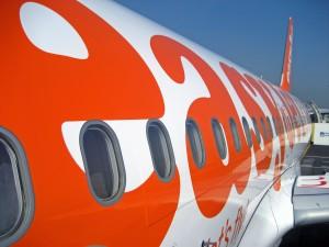 earning cashback booking easyjet flights