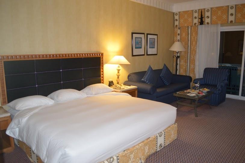 Hilton Salalah Oman review 2