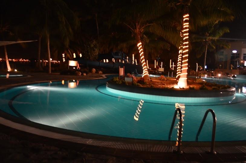 Hilton Salalah Oman review