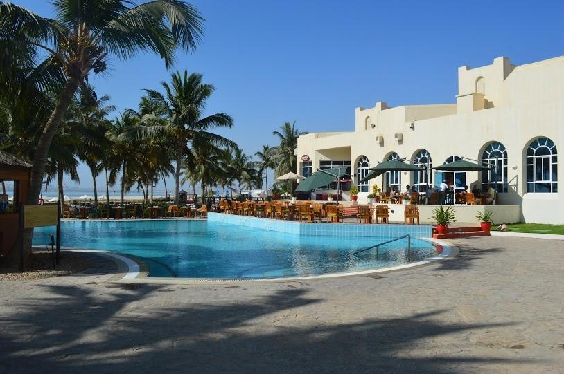 Hilton Salalah Oman review 4