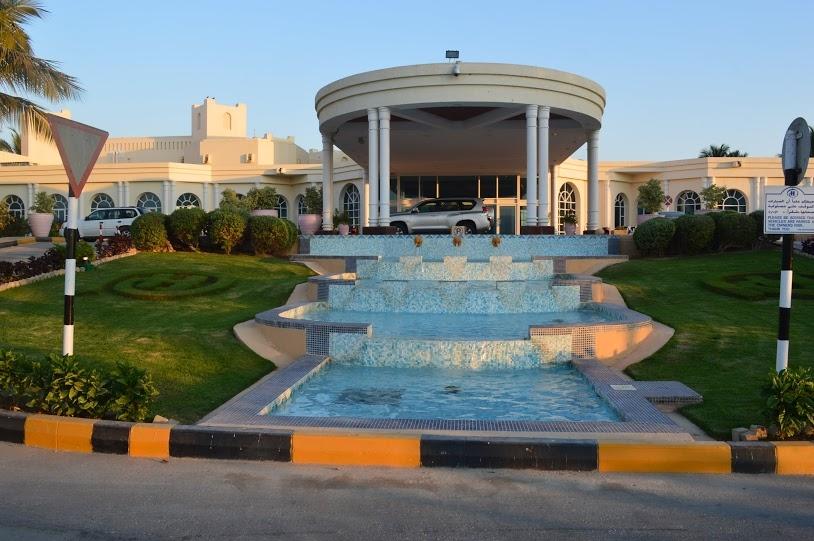 Hilton Salalah Oman review 3