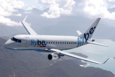 Flybe 350