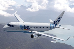 Flybe sale