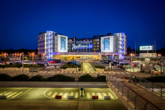 Save up to 25% in the Radisson Hotels January sale