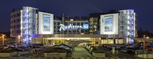 Radisson Hamburg 350