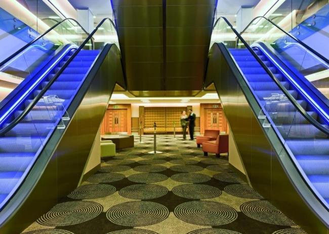 Sofitel Terminal 5 Heathrow