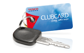 Tesco car insurance