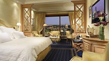 Waldorf Astoria Rome Cavalieri