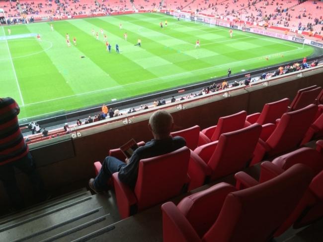 Emirates Skywards miles Arsenal