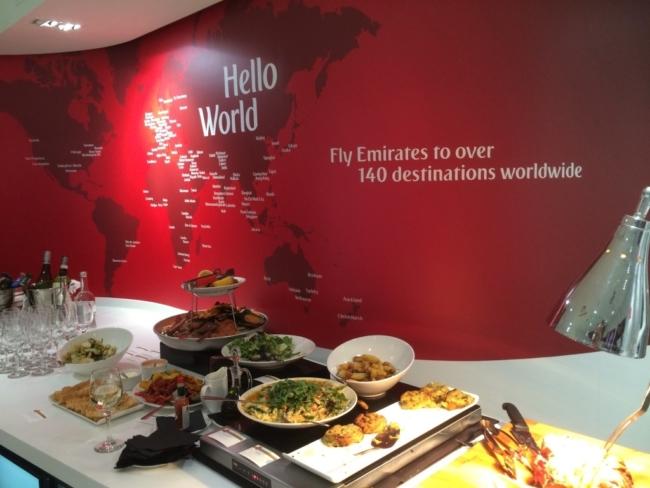 Arsenal on Emirates Skywards miles