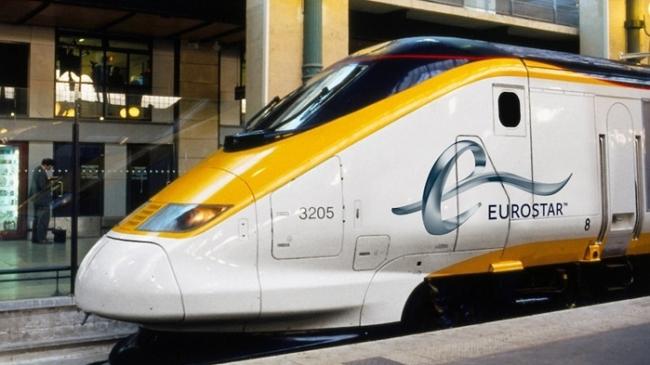 Eurostar 350