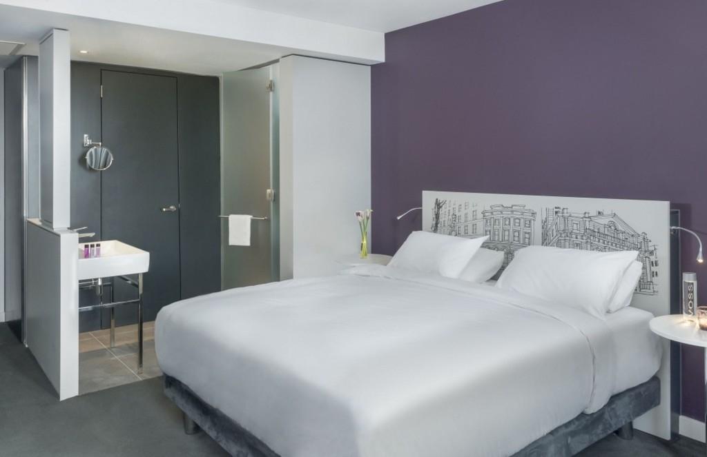 what is a hotel mattress run