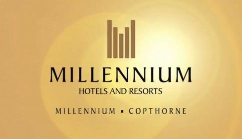 Millennium Copthorne