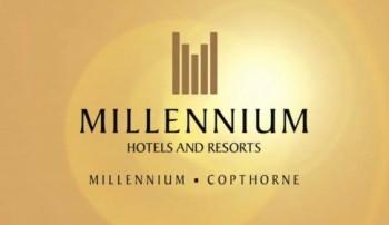 Millennium Copthorne My Millennium