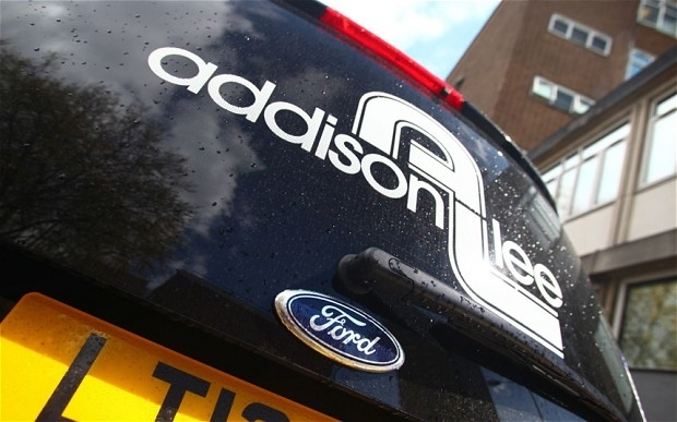 Addison Lee weekend discount code