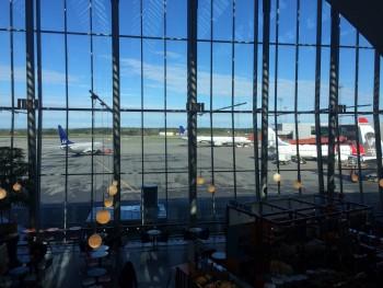 Radisson Blu SkyCity Stockholm Arlanda review