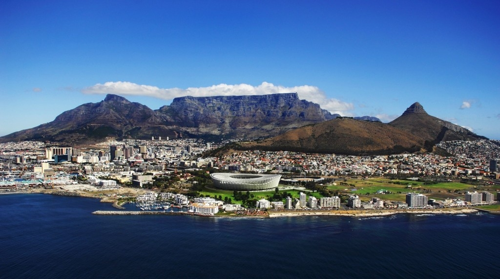 British Airways launches additional Cape Town flight from Gatwick