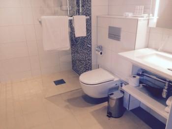 Radisson Blu SkyCity hotel review Arlanda Stockholm
