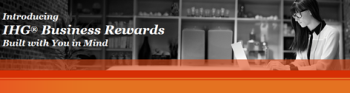 IHG Business Rewards 2