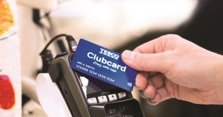 Tesco Clubcard conversion offers