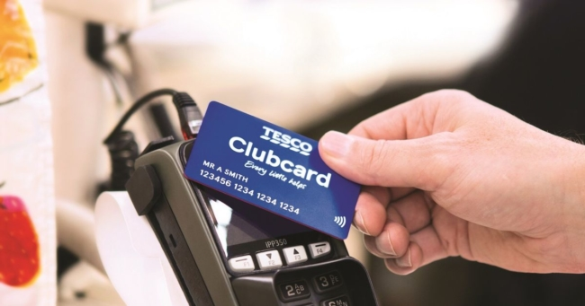 Big changes to Tesco Clubcard with no notice