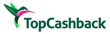 TopCashback 350