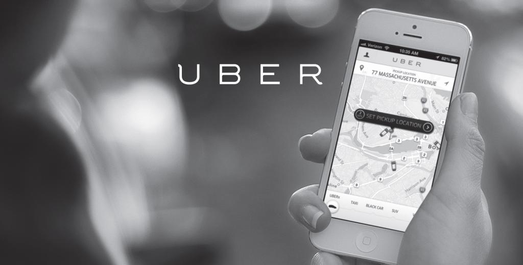 Tesco Clubcard dropping Uber