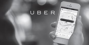 Uber Budweiser offer
