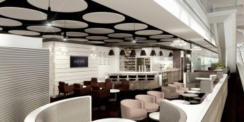 Aspire Lounge Heathrow Terminal 5