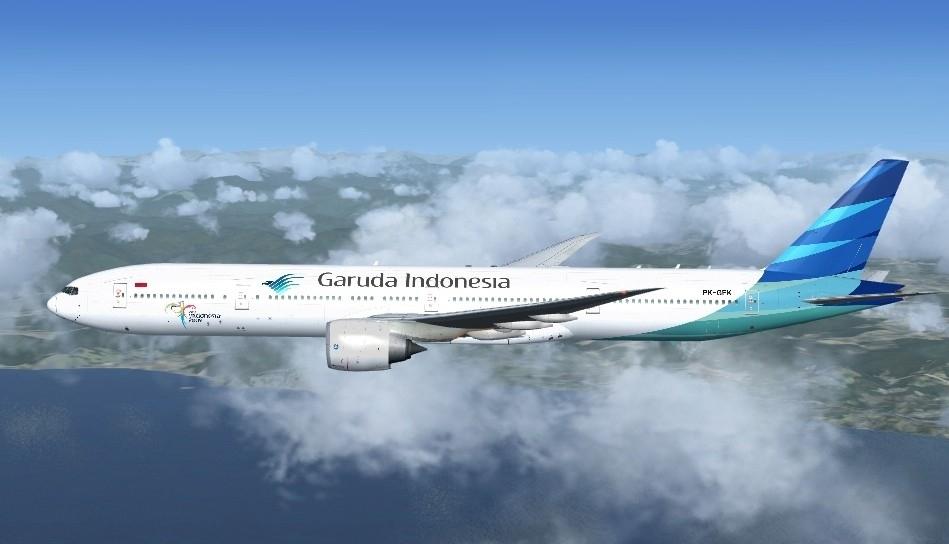 Garuda launching direct flights from Heathrow to Bali